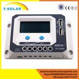 Epsolar PWM 10A 태양 책임 관제사 Vs1024au 12V/24V 자동 일