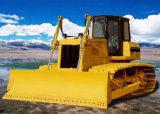 De Bulldozer van het moeras met Breed Spoor (tys165-2)