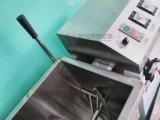 Mezcladora del mezclador del mezclador de la alimentación de la especia del alimento del polvo de las habas del acero inoxidable