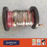 кабель подпольного топления проводника 20W/M твиновский