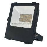 Projector ao ar livre do diodo emissor de luz do campo de básquete 150 watts