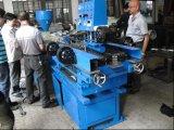 PE/PVC/PP gewölbter Schlauch, der Maschine herstellt
