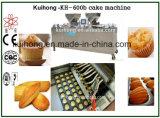 KH-600 het Vullen van de Cake van de kop Machine