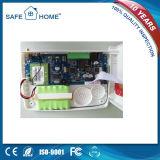 Système d'alarme haut placé de GM/M de radio avec 10 zones de la défense pour la maison (SFL-K1)