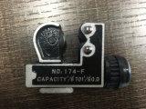 Coupe-tubes d'outil de la réfrigération CT-174 pour le tube de cuivre