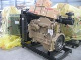 Motor diesel de Cummins 6bt5.9-G/6BTA5.9-G/6btaa5.9-G para el conjunto de generador/Genset