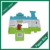 Caja de papel de alta calidad con Impreso