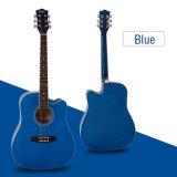 Aiersi модель SG-028 акустической гитары Dreadnaught стартера цвета 41 дюйма