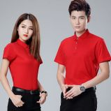 China-Arbeits-konstantes Polo-T-Shirt