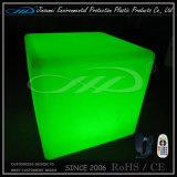 Mettere il cubo a sedere di illuminazione LED della presidenza con il prezzo di fabbrica