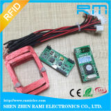 El módulo del lector de tarjetas de RFID leyó y escribe ISO 14443 A.M. 1 S50 F08