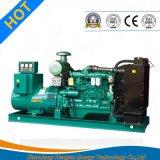 Тепловозный генератор для резервной пользы