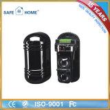 Perímetro de alarme contra roubo 2 feixes laser infravermelho sensor de feixe de Outdoor Indoor (ABT)