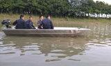 Barcos de aluminio para el bajo y el Panfish (LURE1-17)