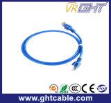 UTP CAT6 Cordón de conexión de red