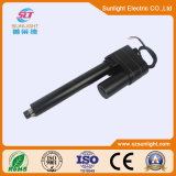 12/24/36/48V actuador linear industrial eléctrico de la elevación del carro de la C.C. IP65