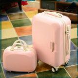 Bw1-003走行袋ABC+PCかナイロンスーツケースの荷物袋