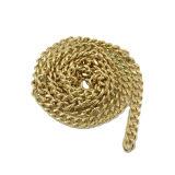 Chaîne de sac en métal de mode d'accessoires de sacs à main avec des crochets