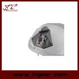 Acessórios táticos do capacete da montagem do metal L3 Nvg do capacete do exército de Airsoft