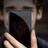 La radiación anti HD cubrió por completo el protector de la pantalla para el iPhone 6/6s/6 más