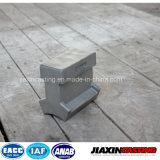 スキッドのライダーの鋳造のための熱処理の鋳造のコンポーネント