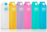 Крен силы коробки молока портативный для мобильного телефона
