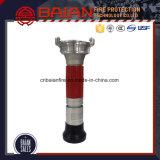 Gleichstrom-Spray-Wasser-Feuer-Düse für Feuerbekämpfung