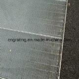 Fabricante Grating de aço contínuo de Ningbo