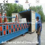기계 (AF-D840/900)를 형성하는 겹켜 롤