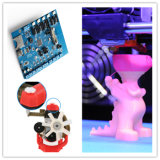 200X200X200building stampatrice di Digitahi 3D di precisione di formato 0.1mm da vendere