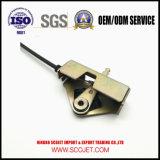 Câble de contrôle haute qualité OEM Scojet avec frein moulé sous pression