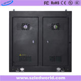 P4広告のための屋内フルカラーLEDのビデオ壁パネル(セリウム、RoHS、FCC、CCC)