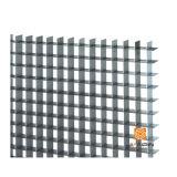 Gril amovible d'Eggcrate de faisceau de réseau de 0/45 degré pour des accessoires d'évent de plafond