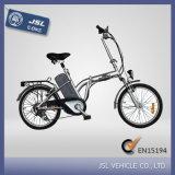 """20 """" портативный тип 250W складывая электрический велосипед с педалью (JSL018)"""