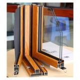 Профиль алюминиевого штрангя-прессовани высокого качества Китая промышленный алюминиевый