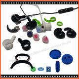 Acessórios móveis do fone de ouvido dos únicos auriculares anti-irradiação