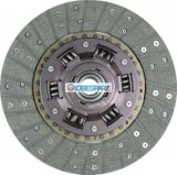 Disco de Embrague 250mm*24 para Nkr/Nqr/1009 4jb1-T/4jg2/4jh1 012 de Isuzu