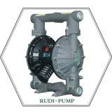 Rd40空気によって作動させるダイヤフラムポンプ
