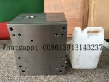 Strangpresßling-Blasformen-Maschine für 500ml~2L 3L~5L füllt Jerry-Dosen ab