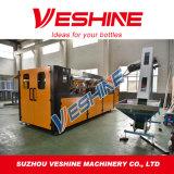 Maquinaria industrial moldando da máquina do sopro