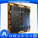 Anúncio ao ar livre do quadro de avisos do diodo emissor de luz do preço do competidor P10 DIP346