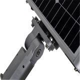 IP67高い発電40のワットLEDの太陽街灯