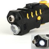 Alto sistema della macchina fotografica di controllo del tubo di esperienza