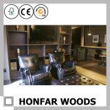 Móveis de quarto Inn com móveis de madeira