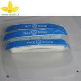 Spritzen-Schutz-Anti-Fog Gesichts-Wegwerfschild für Chirurgie-Gebrauch