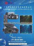8*40W LED RGBW bewegliches Hauptfliegen-Licht BMS-8851