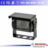 La cámara estándar del CCTV del coche con IP69k impermeabiliza el grado