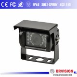 Standardauto CCTV-Kamera mit IP69k imprägniern Bewertung