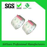 Cinta caliente impermeable del embalaje del derretimiento OPP con la alta adherencia