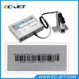 Impresora de inyección de tinta de alta resolución para el acondicionamiento farmacéutico y de los alimentos (ECH700)